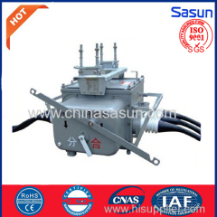 11kv 630a outdoor load break switch