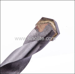 Porcelain Tile Drill Bits with 118 Degrees Carbide Tip