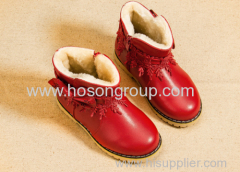 Comfortable Warm Boots For Girls
