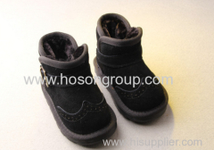 New Style Warm Boots For Kids