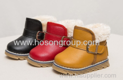 New Style Kids Boots