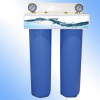 Dual Whole Home Purifier system
