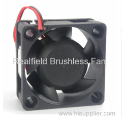 3v 3.3v dc 40mm 4020 micro brushless fan 40mmx40mmx20mm axial mini cooling fan