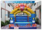 Bouncer Type Pvc Material Inflatable Jumping Castle Inflatable Bouncy Castle