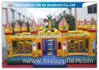 Dinosaur Inflatable Bouncy Castle Giant Inflatable Bouncer Playground Castle