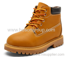 Unisex Fashion Warm Boots