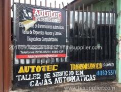 autotec transmisiones