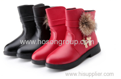 2016 Hot Sales Children Boots