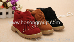 Comfortable Tassels Warm Boots