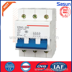 Series Disconnect Switch for
