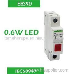 Modular Electrical Indicating Light