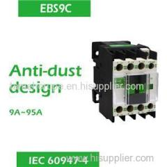 Control Contactor Electromagnetic Starter AC Contactor