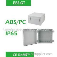 Junction Box Ip65 Plastic Waterproof Junction Box Ce And ROHOS Certified