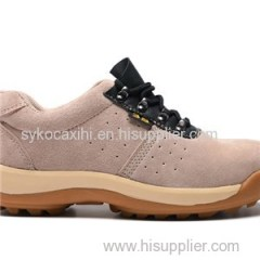 Low Cut Light Style Composite Toe Safety Shoe
