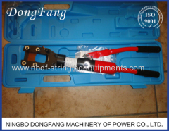 Hydraulic ACSR Conductor Cutter of Overhead Transmission Line Tools