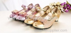 New Style Princess Shoes