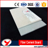 Light color fiber cement board