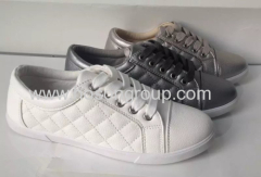New fashion lace-up casual shoes
