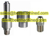Steel stainless machining parts