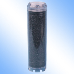 Granulated Carbon Fliter Cartridge