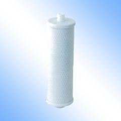actieve koolstof blok filters