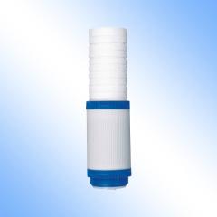 cartucho do filtro de carbono granular