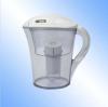 Alkaline Water filter kettle