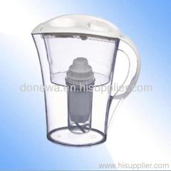 Small water purifier jugs
