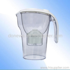 Home water filters pitchers