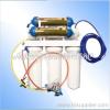 Reverse Osmosis Aquarium system