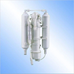 Portable Reverse Osmosis systems