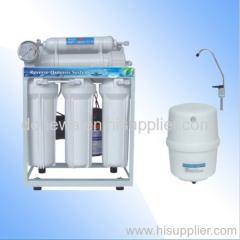 sistemi ad osmosi inversa domestico