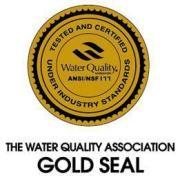 Gold WQA