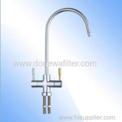Luxury type water faucets