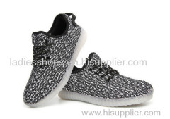 New Design fashion led radiance men shoes