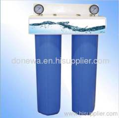 Big Blue purifier systems