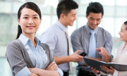 Domestic sales network