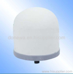 Dome Ceramic Filter cartridge