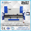 ZYMT CNC steel bender machine bending metal