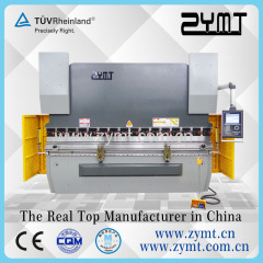 press brake plate press brake machine CNC hydraulic plate press brake machine price