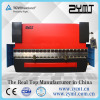 Factory equipment CNC hydraulic press brake