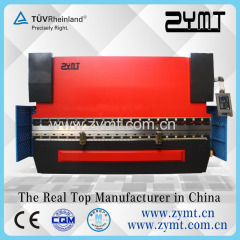 press brake Factory equipment CNC hydraulic press brake