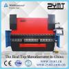 ZYMT CNC hydraulic press brake machine price