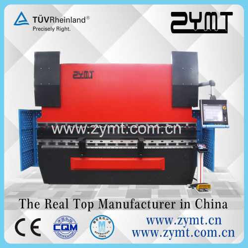 press brake CNC hydraulic press brake machine CNC hydraulic press brake machine price