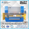 ZYMT hydraulic CNC metal bender CNC machine tools