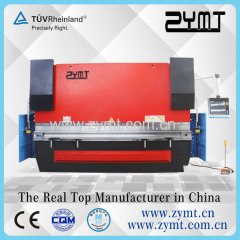 press brake hydraulic press brake accurl CNC hydraulic press brake machine