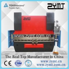bending machine hydraulic plate bending machine CNC hydraulic plate bending machine price