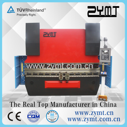 folding machine metal sheet folding machine CNC metal sheet folding machine