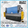 ZYMT sheet metal hydraulic cutting and bending machine