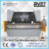 ZYMT NC hydraulic bending machine sheet metal